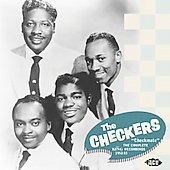 The Checkers: Checkmate: Complete King Records 1952-1955