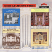 Priory LP Archive Series Vol 4 / Bowers-Broadbent
