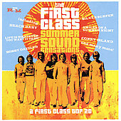 The First Class: Summer Sound Sensations