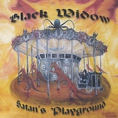 Black Widow: Satan's Playground