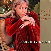 Connie Evingson: Some Cats Know