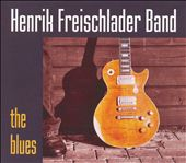 Henrik Freischlader: The Blues