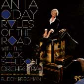 Anita O'Day: Rules of the Road