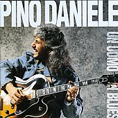 Pino Daniele: Un Uomo in Blues