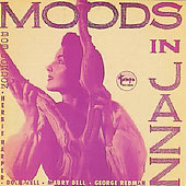 Bob Gordon (Baritone Sax): Moods in Jazz and Reflections in Jazz