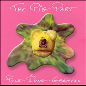 John Greaves: Pig Part Project