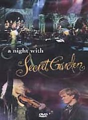 Secret Garden / A Night With Secret Garden [DVD]