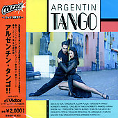 Various Artists: Argentine Tango