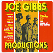 Joe Gibbs: Productions
