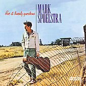 Mark Spoelstra: Five & Twenty Questions [Remaster] *