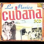 Various Artists: La Musica Cubana [Arc]