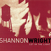Shannon Wright: Let in the Light