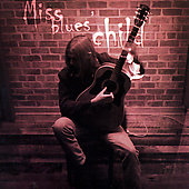Eli Cook: Miss Blues' Child