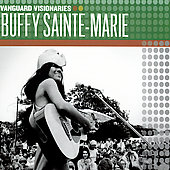 Buffy Sainte-Marie: Vanguard Visionaries