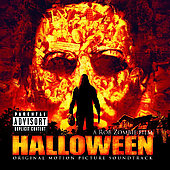 Original Soundtrack: Halloween [2007 Original Soundtrack] [PA]