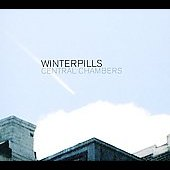 Winterpills: Central Chambers [Digipak]