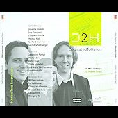 Dedicated to Haydn / Haydn Trio Eisenstadt