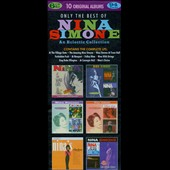 Nina Simone: Only the Best of Nina Simone (An Ecletic Collection)