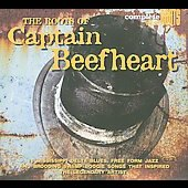Various Artists: The Roots of Captain Beefheart [Digipak]