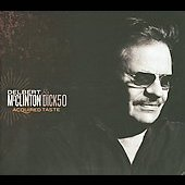 Delbert McClinton: Acquired Taste [Digipak]