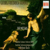 Georg Friedrich Handel: Der Messias [Highlights]