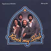Doyle Lawson & Quicksilver: Rock My Soul