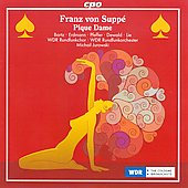 Franz Von Suppe: Pique Dame