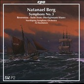 Natanel Berg: Symphony No. 3 Forces; Reveren
