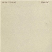 Brian Eno: Brian Eno: Music for Films