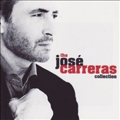 Jose Carreras Collection