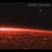 Lights Out Asia: In the Days of Jupiter [Digipak]