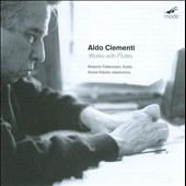 A. Clementi: Works For Flute / Fabbriciani