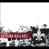 Katrina Ballads / Abby Fischer