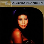 Aretha Franklin: Platinum & Gold Collection
