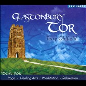 Terry Oldfield: Glastonbury Tor