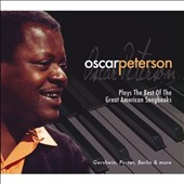 Oscar Peterson: Oscar Peterson Plays the Best of the Great American Songbooks