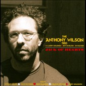 Anthony Wilson Trio (Guitar)/Anthony Wilson (Guitar): Jack Of Hearts