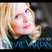 Sylvie Vartan: Best of Sylvie Vartan [Box]