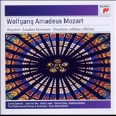 Mozart: Requiem In D Minor  K.626