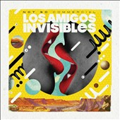Los Amigos Invisibles: Not So Commercial