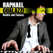Raphael Gualazzi: Reality and Fantasy