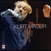 Kurt Masur: The Maestro