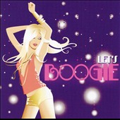 Various Artists: Let's Boogie [ZYX]
