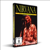 Nirvana (US): Music Masters Collection [DVD]