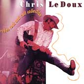 Chris LeDoux: Rodeo Rock and Roll Collection