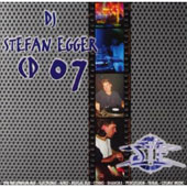 DJ Stefan Egger: The Millennium Mix CD 7