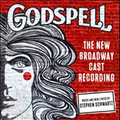 Original Soundtrack: Godspell