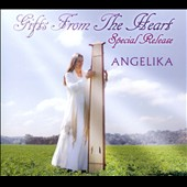 Angelika (New Age): Gifts from the Heart [Digipak]