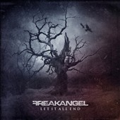 Freakangel: Let It All End