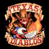 Texas Diablos: Too Hott For Texas